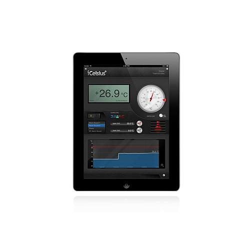 Thermomètre Smartphone - iCelsius Wireless