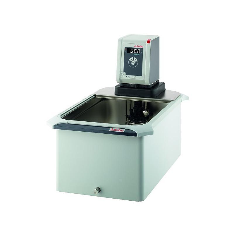 Thermostat à circulation CD-B27 - 27 litres - Cuve inox - Julabo