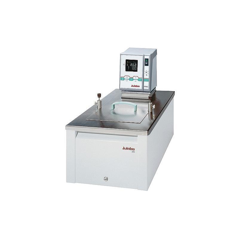 Thermostat à circulation ME-26 - 26 litres - Cuve inox 200 °C - JULABO