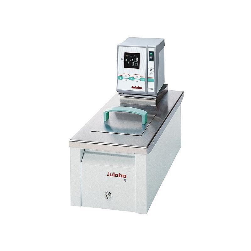 Thermostat à circulation ME-4 - 4.5 litres - Cuve inox 200 °C - JULABO