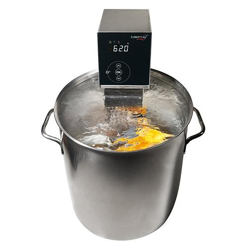 Thermostat d'immersion : thermoplongeur Pearl Z - Julabo