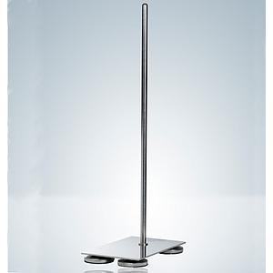Tige-support 500 mm - Acier Inox - Hirschmann