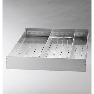 Tiroir aluminium - 300 mm - GRAM