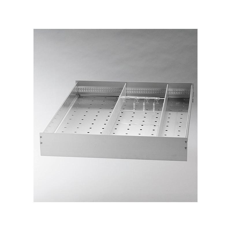 Tiroir aluminium - GRAM