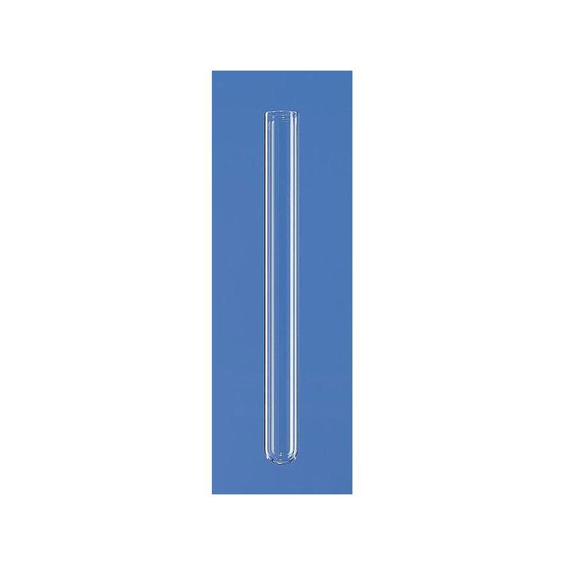 Tube à essai - x144 - Ø 12 mm - Brand