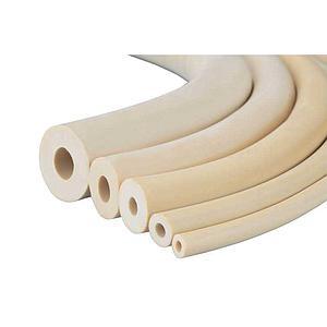 Tuyau à vide en caoutchouc DN 6 mm - 1 mètre