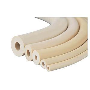 Tuyau à vide en caoutchouc DN 8 mm - 1 mètre