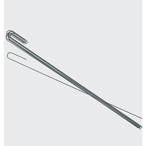 Tuyau d'aspiration, en PA noir, conducteur, 220 cm 10 pièces - Bürkle