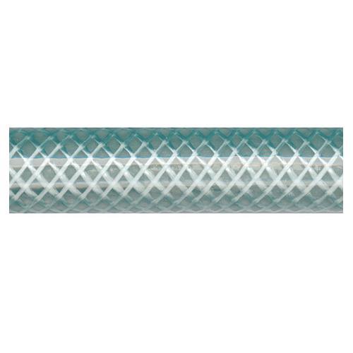 Tuyau PVC, Ø 13.2/20 mm, pression max. 12 bar, 10 m - Bürkle