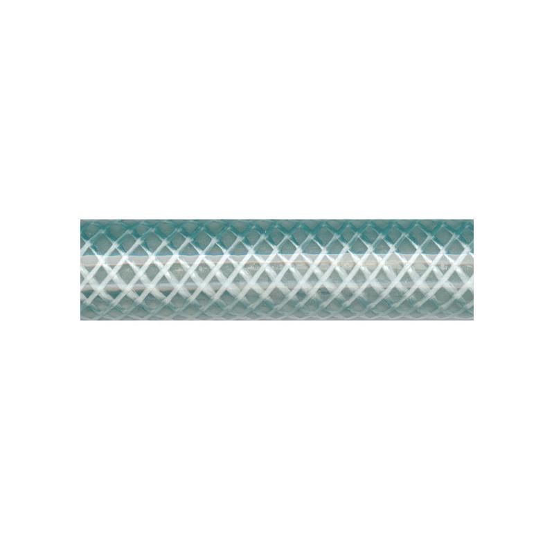 Tuyau PVC, Ø 13.2/20 mm, pression max. 12 bar, 50 m - Bürkle