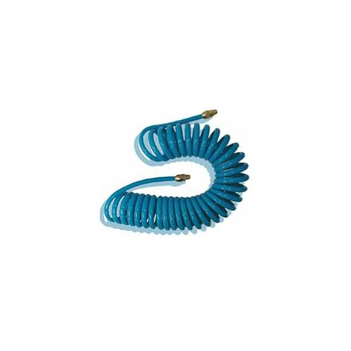 Tuyau spiralé - 3 m utile