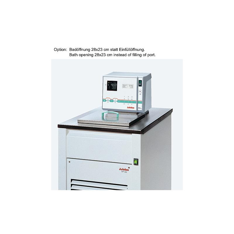 Ultra-cryostat à circulation HighTech FP52-SL N - Julabo