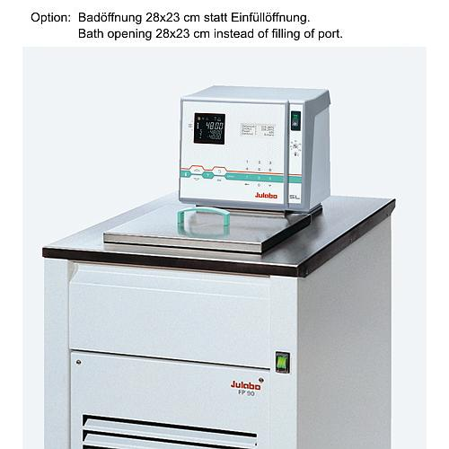 Ultra-cryostat à circulation HighTech FPW55-SL - Julabo