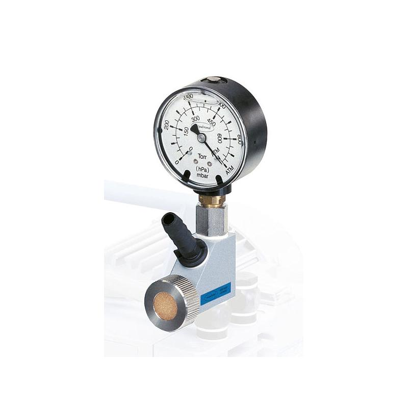 VAC-696840 - Vanne vacuomètre