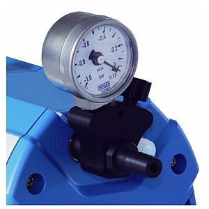 VAC-696843 - Régulateur d´air avec manomètre pour ME 1C