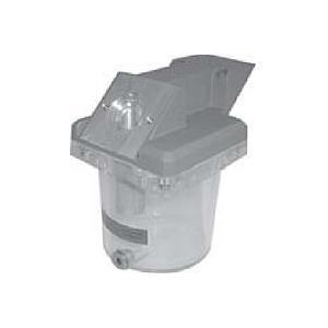 VAC-698000 - Séparateur AK pour pompe à palette RE/RZ 2 et RE/RZ 2.5 - Vacuubrand