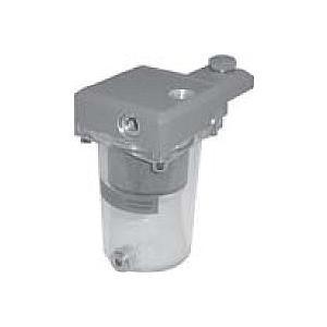 VAC-698003 - Séparateur de brouillard d'huile FO R 2 / 2.5 / 5 / 6 - Vacuubrand