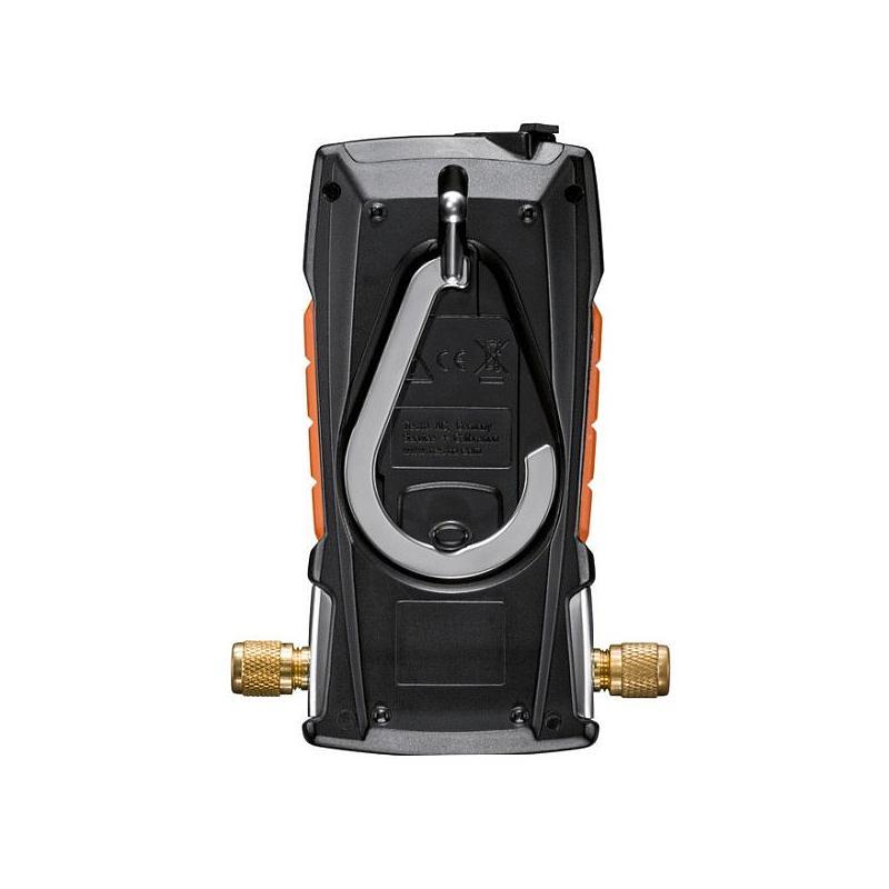 Vacuomètre électronique avec capteur - Testo 552