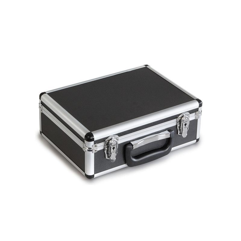 Valise en aluminium pour réfractomètre d'Abbe - Kern