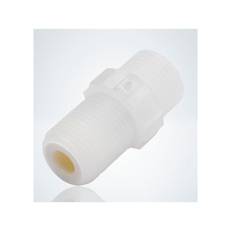 Vanne de refoulement - siège/bille céramique - ressort platine/iridium (HF) - Hirschmann