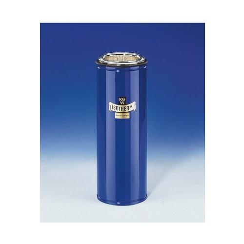 Vase Dewar - Forme cylindrique 1500 ml - KGW