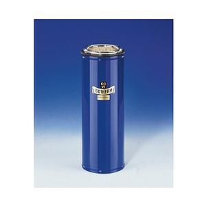 Vase Dewar - Forme cylindrique 2000 ml - KGW