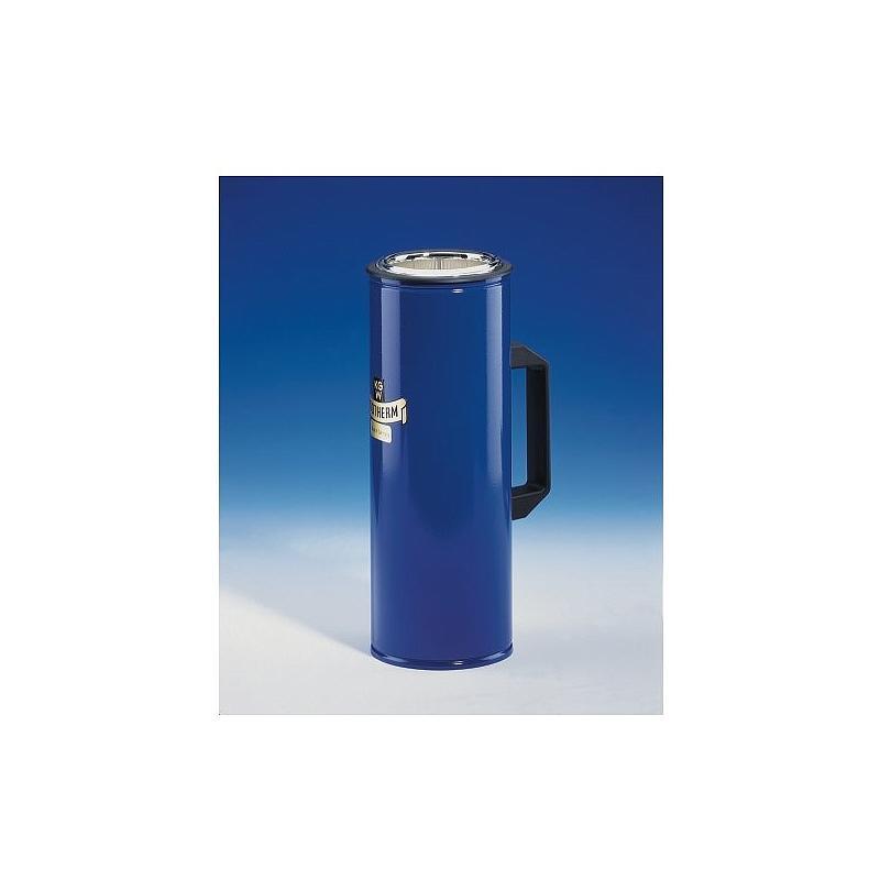 Vase Dewar - Forme cylindrique 3000 ml - KGW