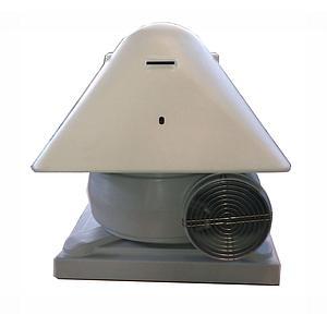 Ventilateur 2 pôles TRI 0.37kW - ATEX