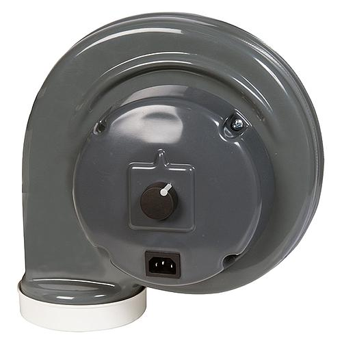 Ventilateur avec régulateur de vitesse - Fumex