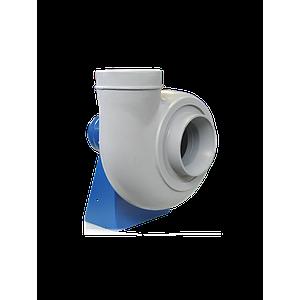 Ventilateur centrifuge LG type P25 4 pôles TRI IP55