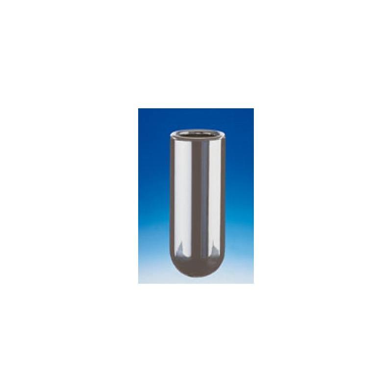 Verre de rechange pour dewar cylindrique 500 ml - KGW