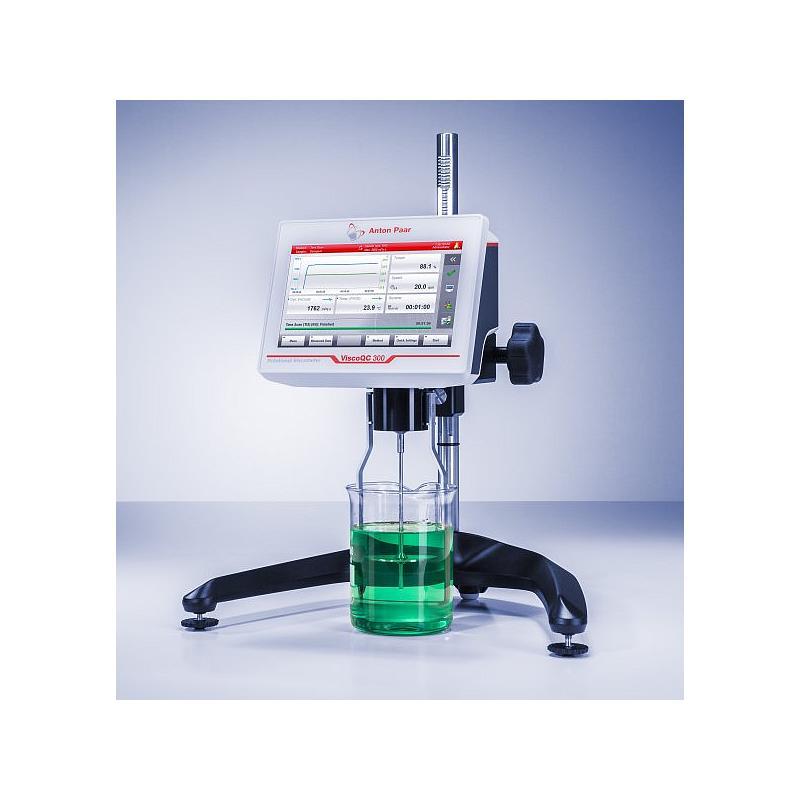 Viscosimètre ViscoQC™ 300 - L - Anton Paar