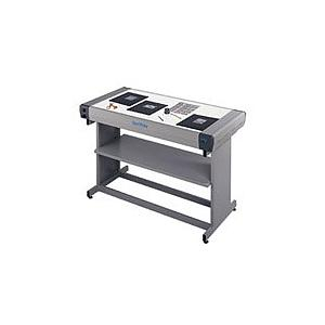 VPT-D-150 - Table lumineuse Verivide