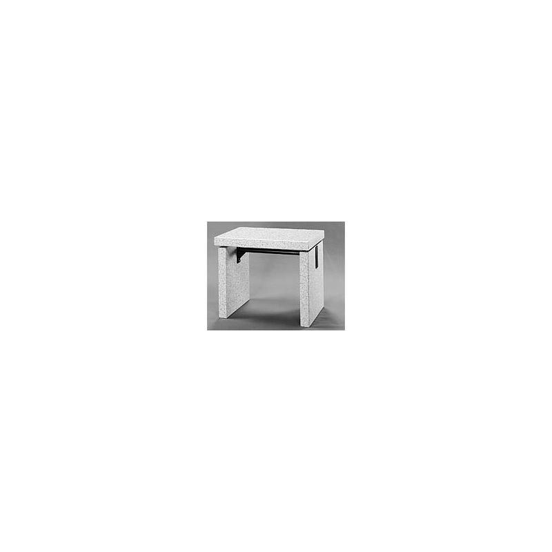 YWT03 - Table de pesée antivibration Sartorius