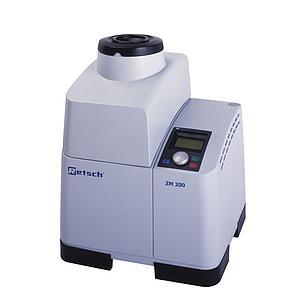 ZM 200 - Broyeur ultra centrifuge Retsch